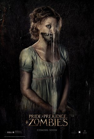 Pride and Prejudice and Zombies (2016) DVD Release Date