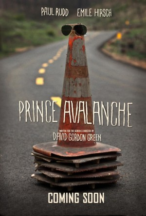 Prince Avalanche (2013) DVD Release Date