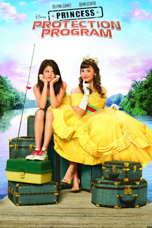 Princess Protection Program (2009 TV) DVD Release Date