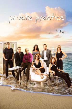 Private Practice (TV Series 2007-) DVD Release Date