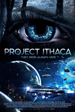 Project Ithaca (2019) DVD Release Date