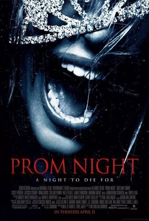 Prom Night (2008) DVD Release Date