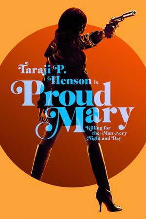 Proud Mary (2018) DVD Release Date