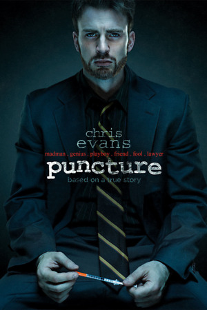 Puncture (2011) DVD Release Date