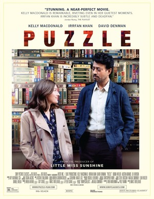 Puzzle (2018) DVD Release Date