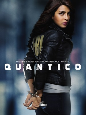 Quantico (TV Series 2015- ) DVD Release Date