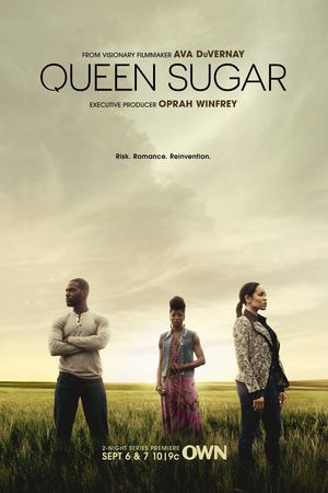 Queen Sugar (TV Series 2016- ) DVD Release Date