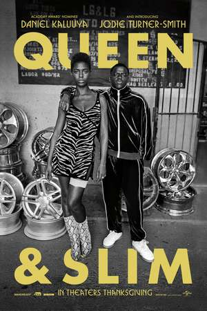 Queen & Slim (2019) DVD Release Date