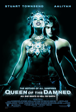 Queen of the Damned (2002) DVD Release Date