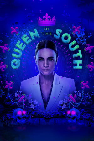 Queen of the South (TV Series 2016- ) DVD Release Date