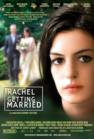 Rachel Getting Married (2008) DVD Release Date
