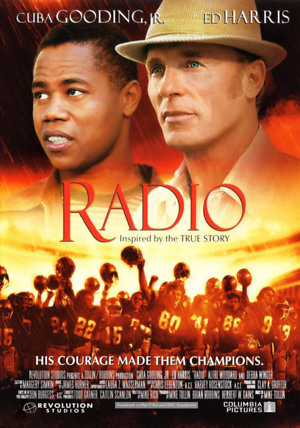 Radio (2003) DVD Release Date