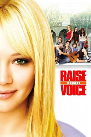 Raise Your Voice (2004) DVD Release Date