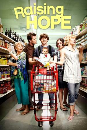 Raising Hope (TV Series 2010) DVD Release Date
