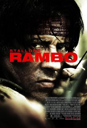 rambo dvd release date