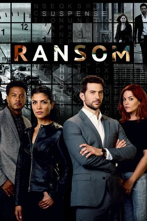 Ransom (TV Series 2017) DVD Release Date