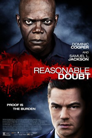 Reasonable Doubt (2014) DVD Release Date