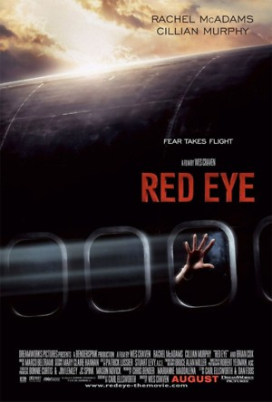 Red Eye (2005) DVD Release Date