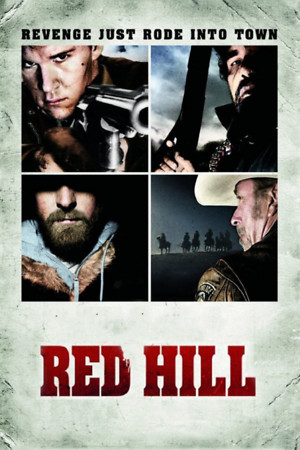 Red Hill (2010) DVD Release Date