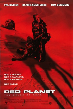 Red Planet (2000) DVD Release Date