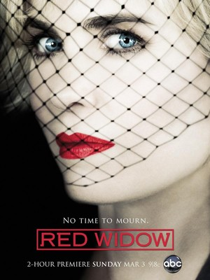 Red Widow (TV Series 2013- ) DVD Release Date