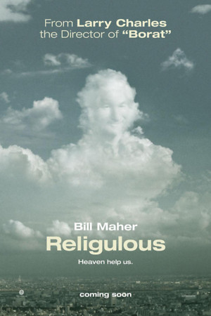 Religulous (2008) DVD Release Date