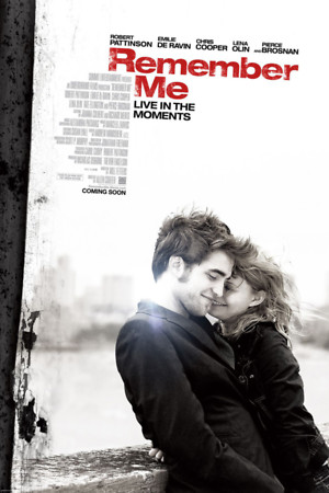 Remember Me (2010) DVD Release Date