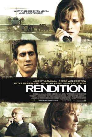 Rendition (2007) DVD Release Date