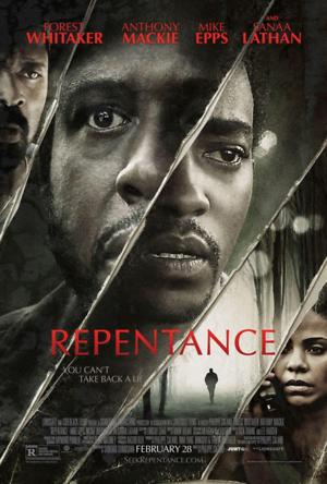 Repentance (2014) DVD Release Date