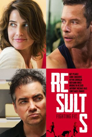 Results (2015) DVD Release Date