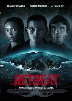Retreat (2011) DVD Release Date