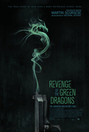 Revenge of the Green Dragons (2014) DVD Release Date