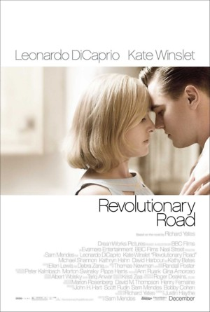 Revolutionary Road (2008) DVD Release Date