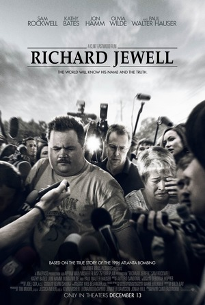 Richard Jewell (2019) DVD Release Date