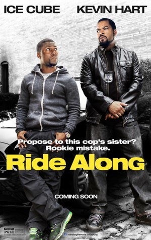 Ride Along (2014) DVD Release Date
