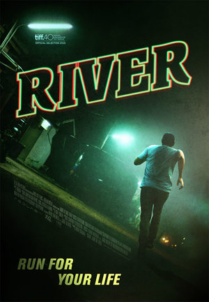 River (2015) DVD Release Date