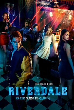 Riverdale (TV Series 2017- ) DVD Release Date