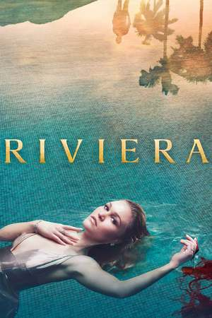 Riviera (TV Series 2017- ) DVD Release Date
