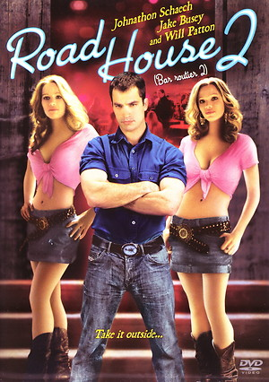 Road House 2: Last Call (Video 2006) DVD Release Date