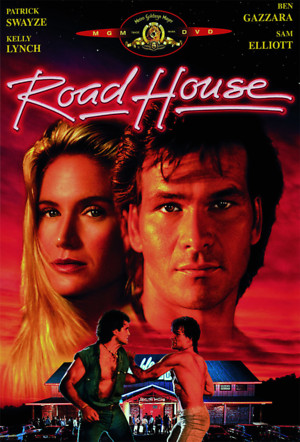 Road House (1989) DVD Release Date