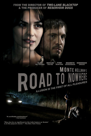 Road to Nowhere (2010) DVD Release Date