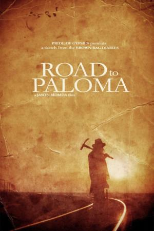 Road to Paloma (2014) DVD Release Date
