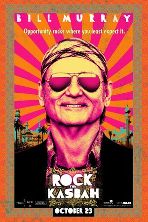 Rock the Kasbah (2015) DVD Release Date