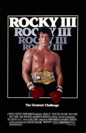 Rocky release date in Perth