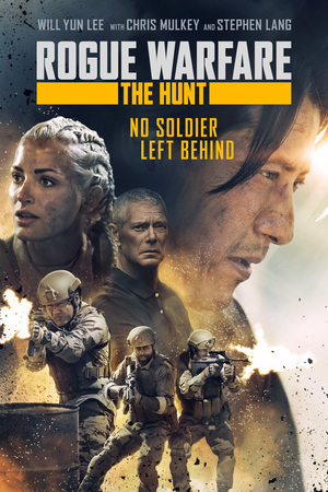 Rogue Warfare: The Hunt (2019) DVD Release Date