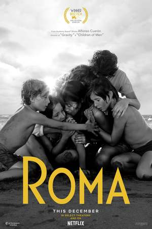 Roma (2018) DVD Release Date
