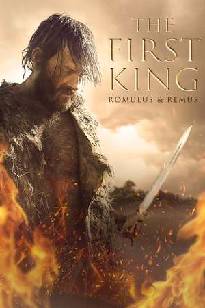 Romulus & Remus: The First King (2019) DVD Release Date
