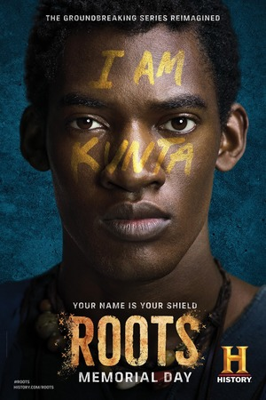 Roots (TV Mini-Series 2016) DVD Release Date