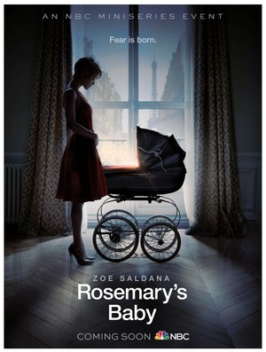 Rosemary's Baby (TV Mini-Series 2014) DVD Release Date
