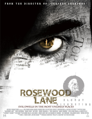 Rosewood Lane (2011) DVD Release Date